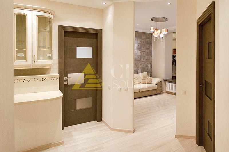 Способы контроля за ходом работ по капитальному ремонту квартиры «под ключ»