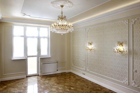 Ремонт нежилых помещений в Екатеринбурге - стоимость