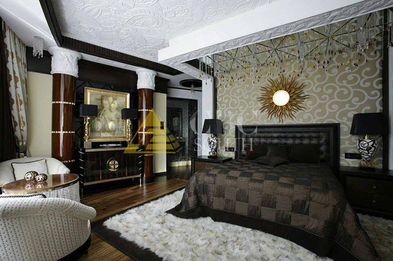 Цены на дизайн-проект квартиры в Краснодаре: пакетные предложения с фиксированной стоимостью