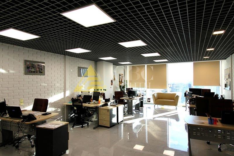 Стильные и износостойкие материалы для ремонта офисов