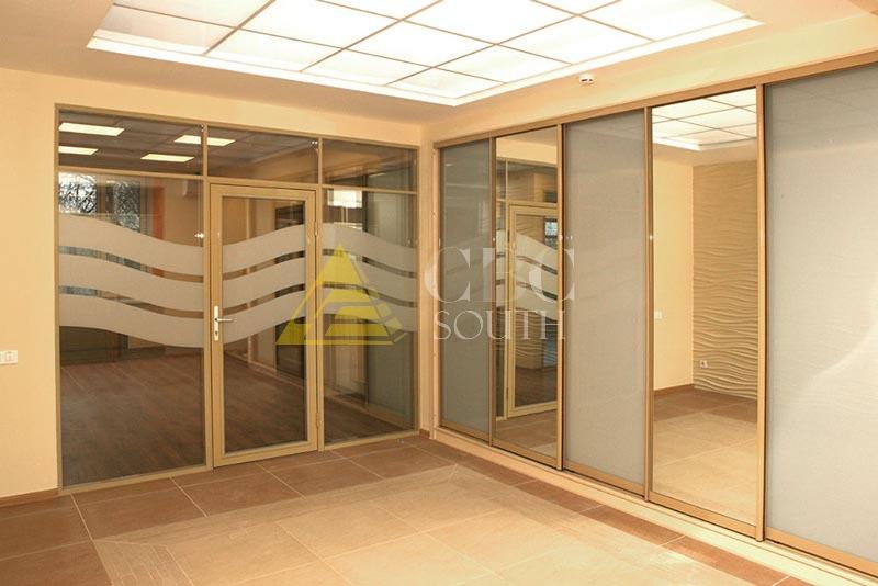 Чем привлекателен комплексный ремонт офисов – пример, цена