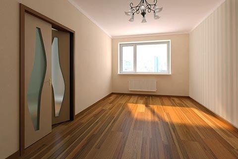 Особенности ремонта однокомнатной квартиры - хрущевки площадью 30 квадратов