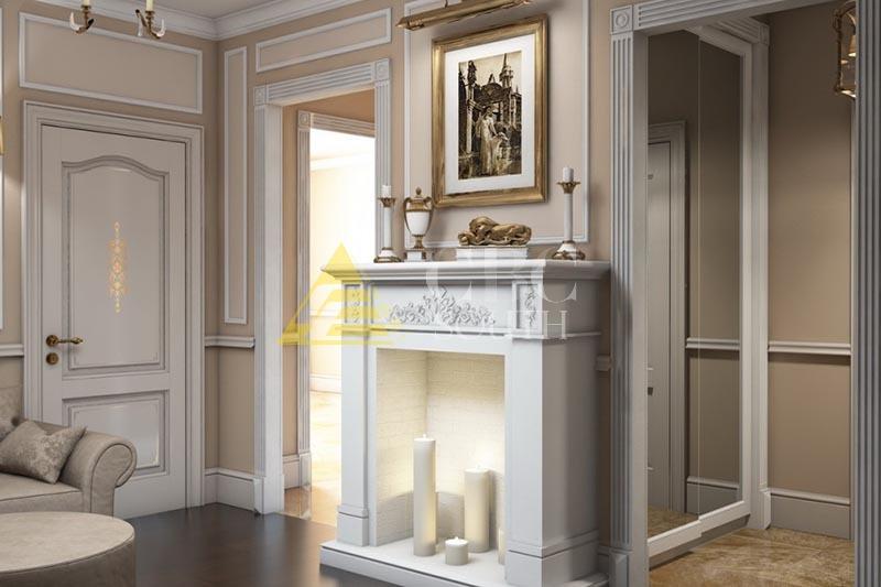 Нужен ли дизайн проект для 1-комнатной квартиры, где лучше заказать?