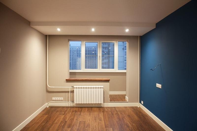 Как не стоит снижать стоимость ремонта квартиры в новостройке