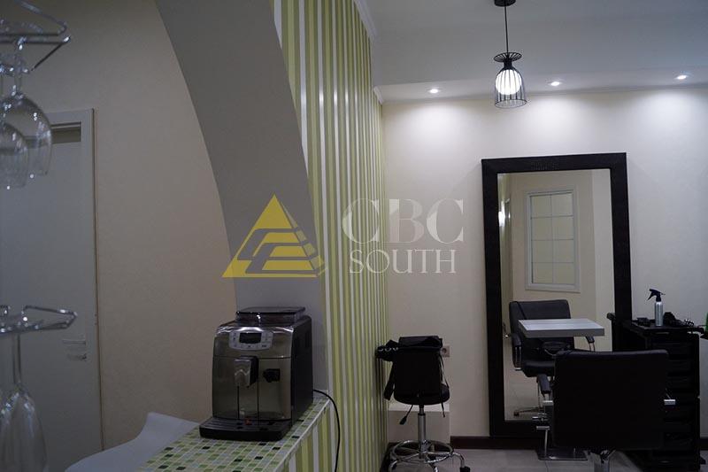 Чем привлекателен ремонт салона красоты «под ключ» - цена комплексной услуги