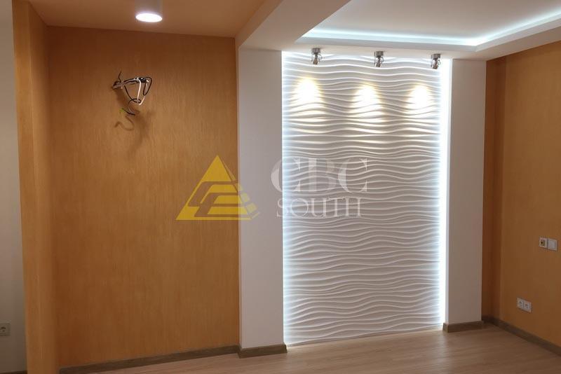 Выбор отделочных материалов для недорогого ремонта квартиры