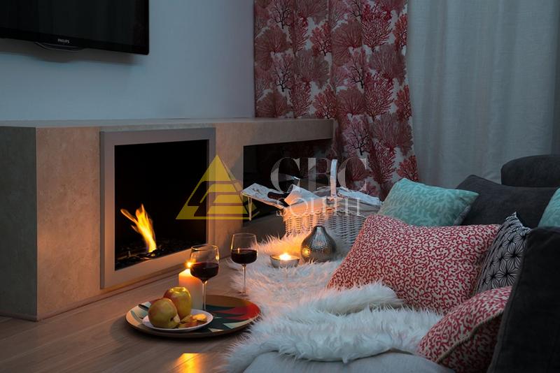 Ремонт трехкомнатной квартиры для семьи с двумя детьми