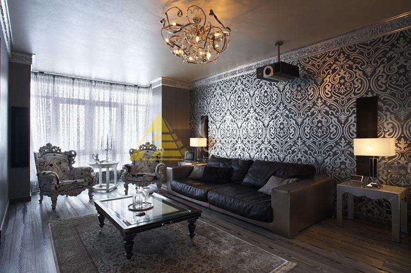 Элитный ремонт квартир в Краснодаре - как выбрать подрядчика и где заказать дизайнерскую мебель