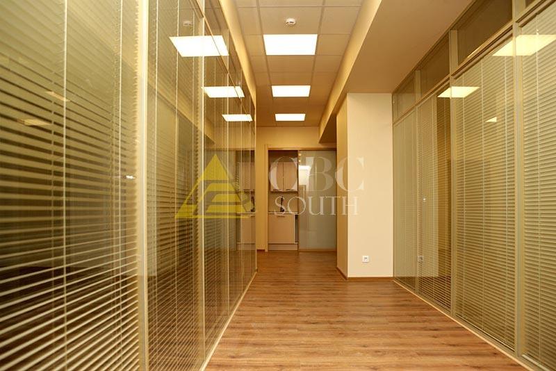 Ремонт офисов «под ключ» в Краснодаре: гарантии, минимальные сроки, низкие цены